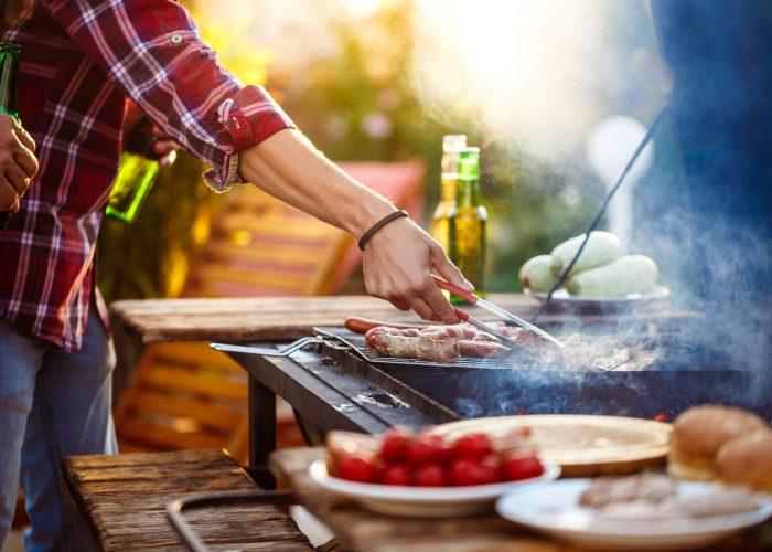 Agriturismo con Barbecue esterno a Castiglione della Pescaia Agriturismo Con Piscina PET FRIENDLY