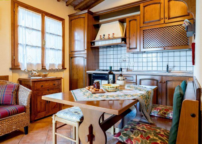 Casa Chinca 2 - Appartamenti Vacanze Castiglione della Pescaia Agriturismo con Piscina Vicino al Mare - Il Frantoio